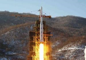 Первой целью КНДР в случае войны будет Токио - ЦТАК
