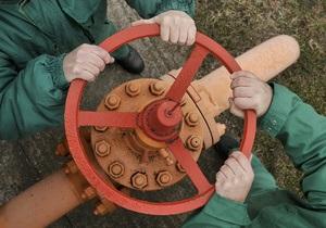 Азаров: договор с Shell о добыче сланцевого газа подпишут 24 января