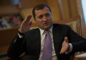Корреспондент: Кому вверх. Интервью с премьер-министром Молдовы Владом Филатом