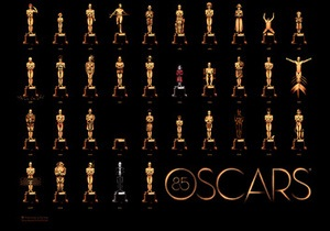 Оскар-2013. Рекорды и достижения грядущей юбилейной премии
