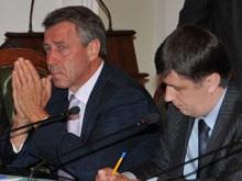 БЮТ не явился на заседание Совета коалиции. НУ-НС возмущен