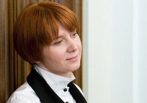 Чепак объяснила, почему в Межигорье пригласили избранных журналистов