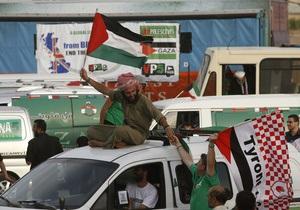 Палестина подаст заявку на членство в ООН, несмотря на протесты США