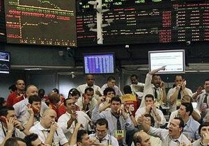 Фондовые рынки США показали небольшой рост