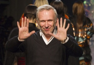 Модельер Жан-Поль Готье вошел в жюри Каннского кинофестиваля