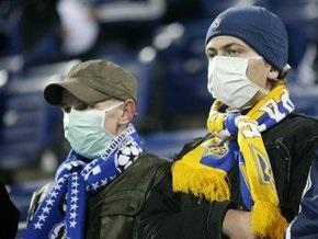 Украинские эксперты ожидают вторую волну эпидемии в январе-феврале