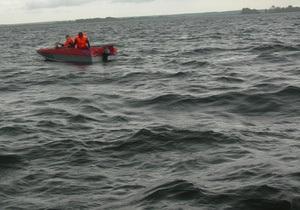 Из-за погодных условий Керченский пролив закрыт для прохода судов
