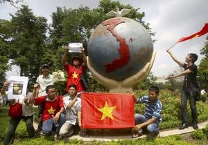 Премьер Вьетнама издал указ о призыве на случай войны с Китаем