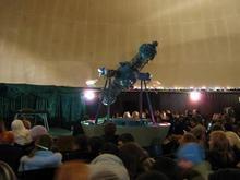 В Харькове откроется первый в Украине музей пришельцев