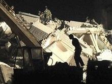 Число жертв землетрясения в Китае достигло 40 тысяч человек