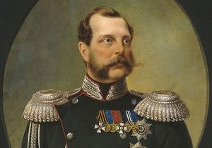 В Луганской области хотят установить памятник российскому императору
