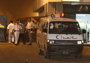 Автобус с украинцами и россиянами разбился в Египте: более 20 пострадавших, есть погибшие