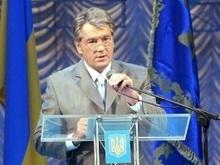 Ющенко нацелился на спокойное начало нового сезона без популизма
