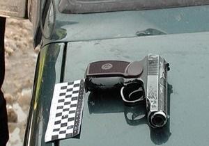 Новости Ивано-Франковской области - В Ивано-Франковской области двое мужчин совершили вооруженный захват такси