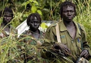 Более 300 человек стали жертвами жестокой резни в Конго