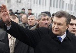 Ъ: Украину озадачат Таможенным союзом