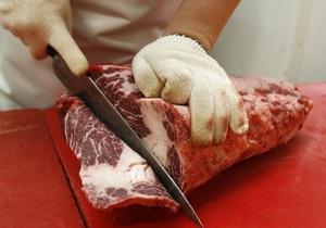 Дело: Украина намерена отказаться от импорта дешевого мяса