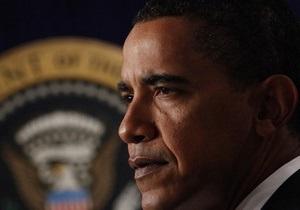 Администрация Обамы сократила расходы на охрану руководства США