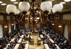 Новости Японии - странные новости: Власти Японии опровергают слухи о наличии привидений в премьерской резиденции