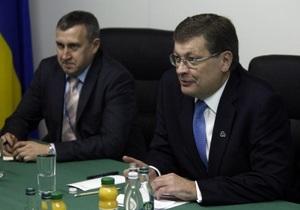 Украина - председатель ОБСЕ: на кону не только реноме страны