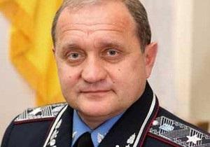 Глава МВД Украины рассказал милиции, как надо работать