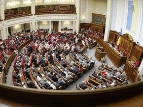 Рада приняла во втором чтении изменения в закон о госреестре избирателей