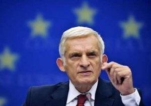 ЕС заинтресован в честных выборах президента в Украине