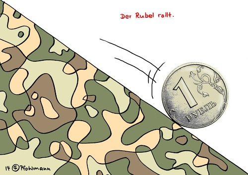 Картинки по запросу Карикатура - падение рубля