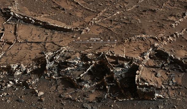 Картинки по запросу NASA обнаружили на Марсе развалины города