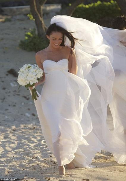 2f36c55ea588f3 Експерти назвали найкращі весільні сукні в історії - Korrespondent.net