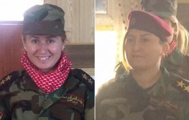 Боевики ИГИЛ казнили 19 сексрабынь