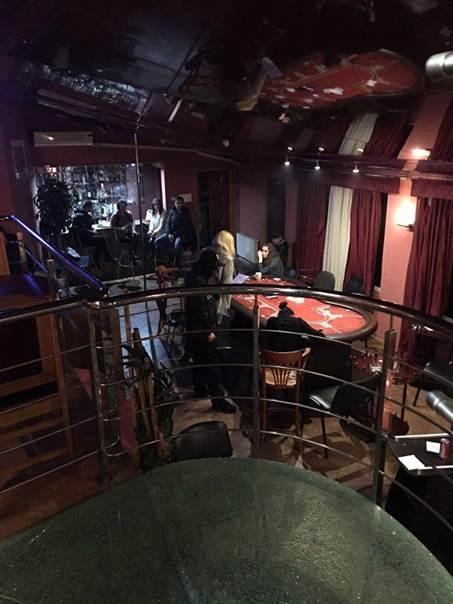 Погром киевских подпольных казино прошивка па спутниковый ресивер голден интерстар