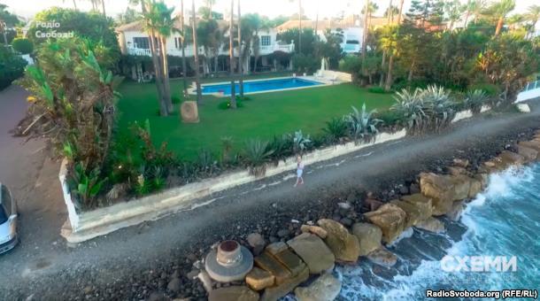 Недвижимость порошенко за рубежом купить отель в болгарии у моря