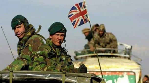 Сексуальные преступления в военных конфликтах