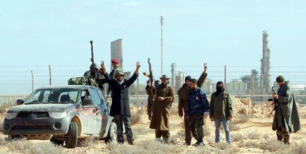 США вивели війська. Нове загострення війни в Лівії