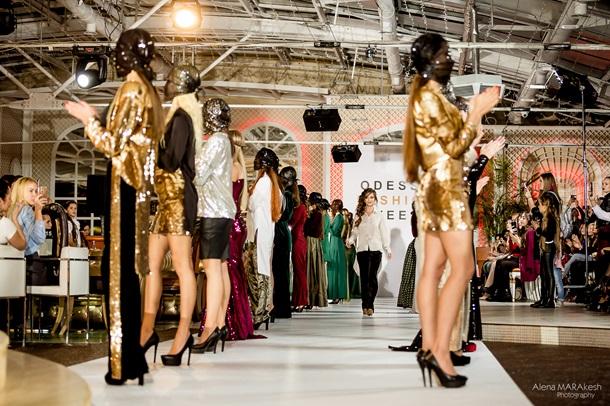 Украинские дизайнеры одежды