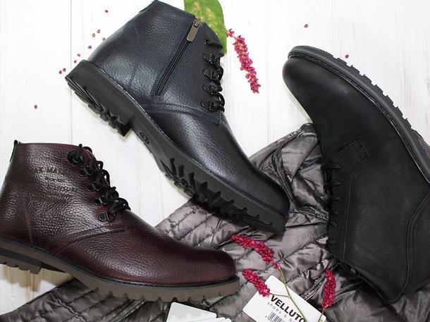 449c33c67e26 Абсолютно всю обувь и сумки компания Velluto изготавливает из  высококачественной натуральной кожи и шерсти, которые закупаются у лучших  поставщиков.