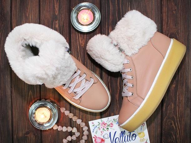 Український бренд взуття Velluto святкує 11-й День народження ... dc57a83275477