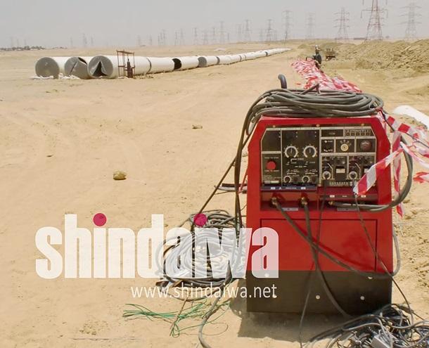 Японские агрегаты Shindaiwa – рентабельность и надежность