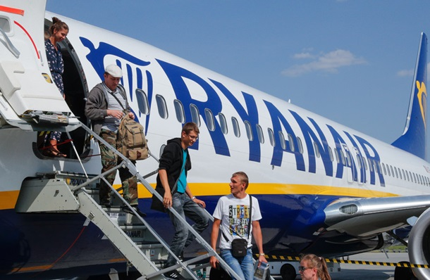 Не только Ryanair. Лоукостеры в Украине|В дороге - сайт о путешествиях и приключениях