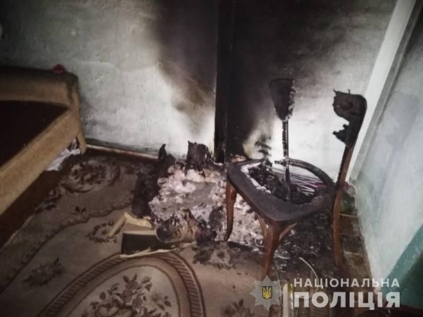 Двое детей погибли в результате возгорания обогревателя на Виннитчине, - Нацполиция - Цензор.НЕТ 8474