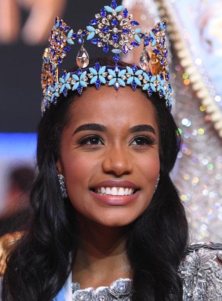 Стало известно, кто в 2019 году стал обладательницей титула Мисс мира