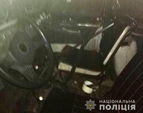 Ветеран АТО застрелил своего боевого товарища из-за Порошено