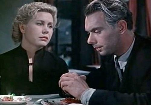 На 94-м году жизни скончалась звезда советского кино Инна Макарова