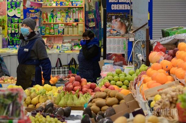В Харькове вновь открылись рынки