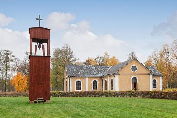 В Швеции на продажу выставили целую деревню (ФОТО)
