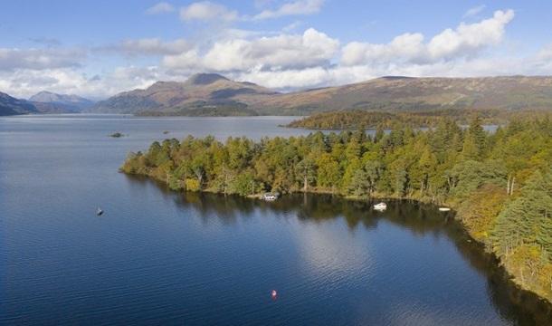 У Шотландії продають острів за копійки