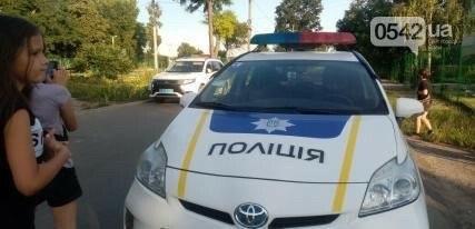 В Сумах группа подростков изнасиловала ребенка. ФОТО