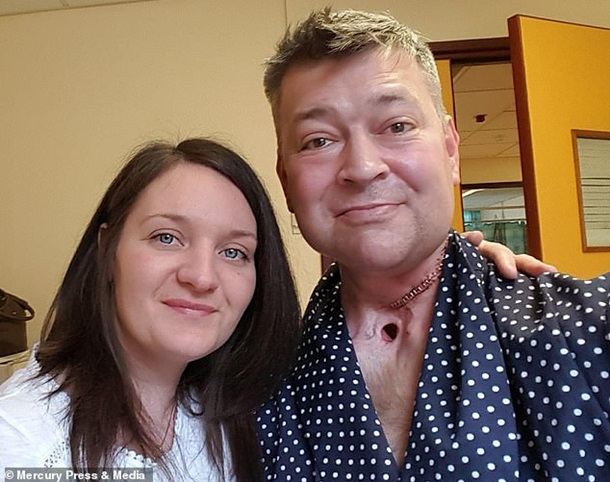 Британка родила двойню от умершего три года назад мужа. ФОТО