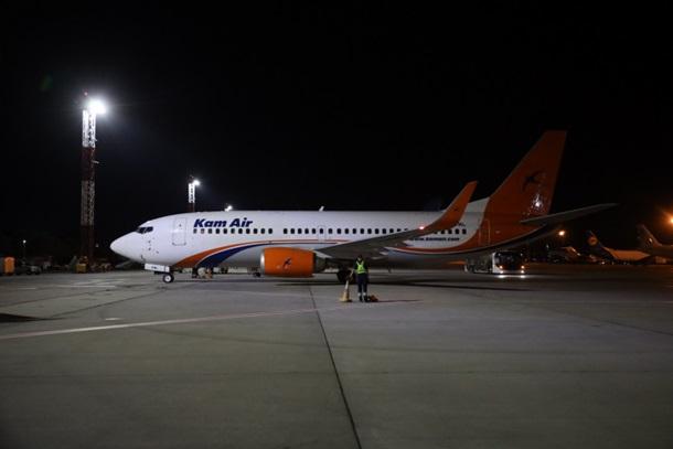 Пока все. В Украину прибыл последний рейс из Кабула (ФОТО) 5